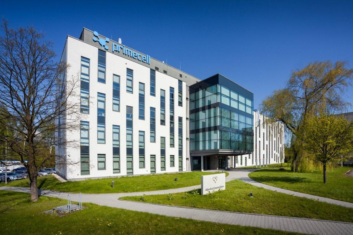 Primecell Ostrava